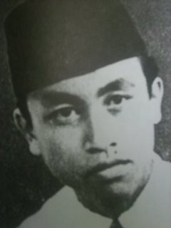Rosli Dhobi Malaysian rebel