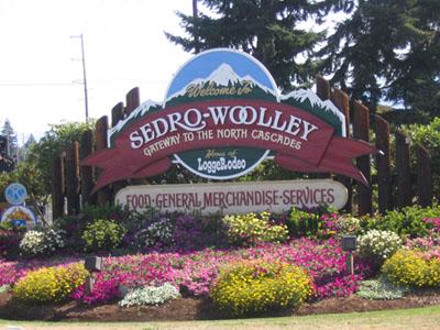 Sedro-Woolley chiropractor
