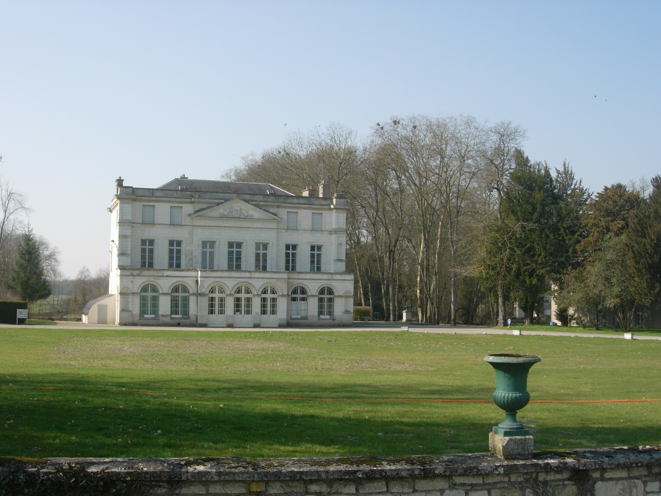 Sainte-Maure