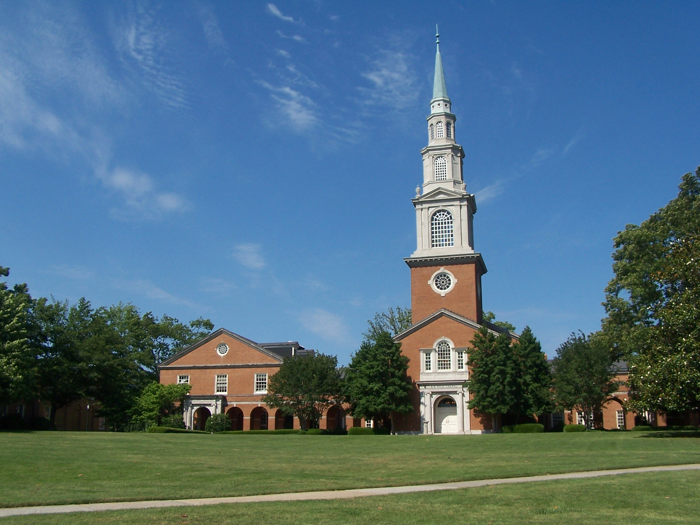 File:Samford University Reid Chapel.JPG - Wikipedia, the free ...