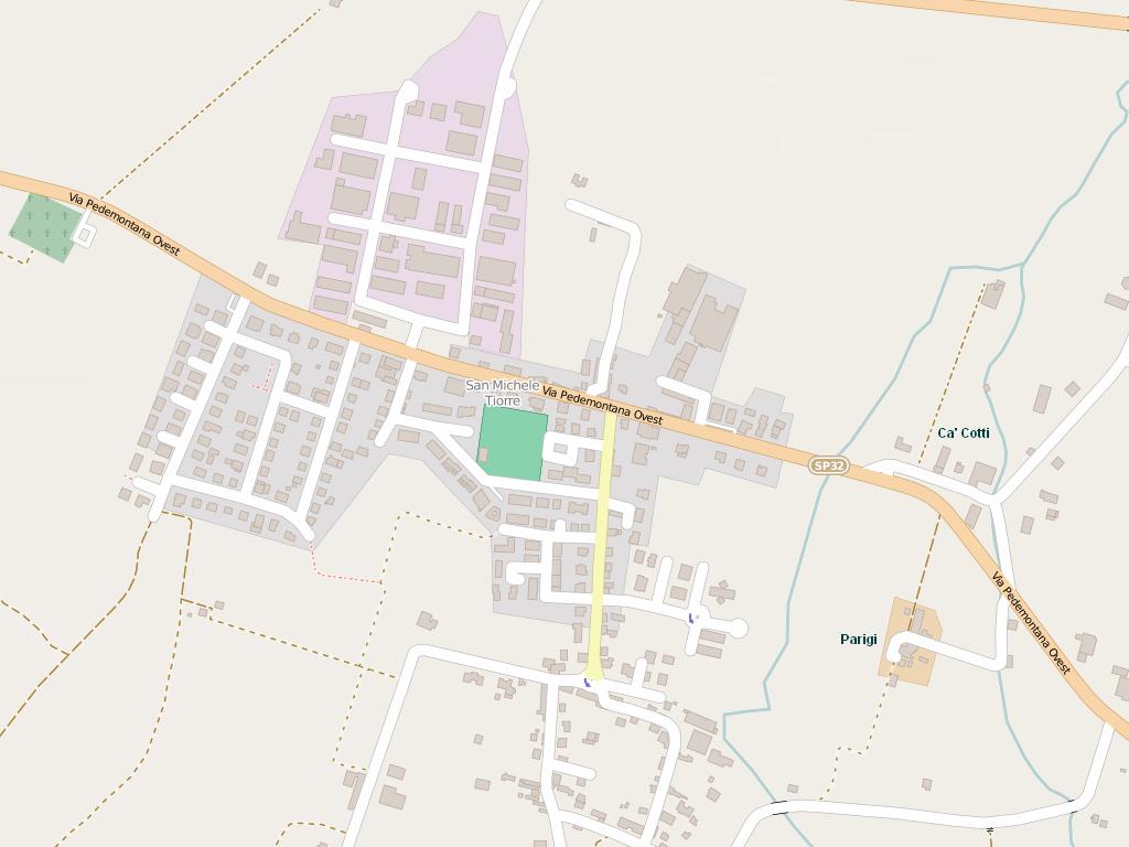 San Michele Tiorre - Wikipedia