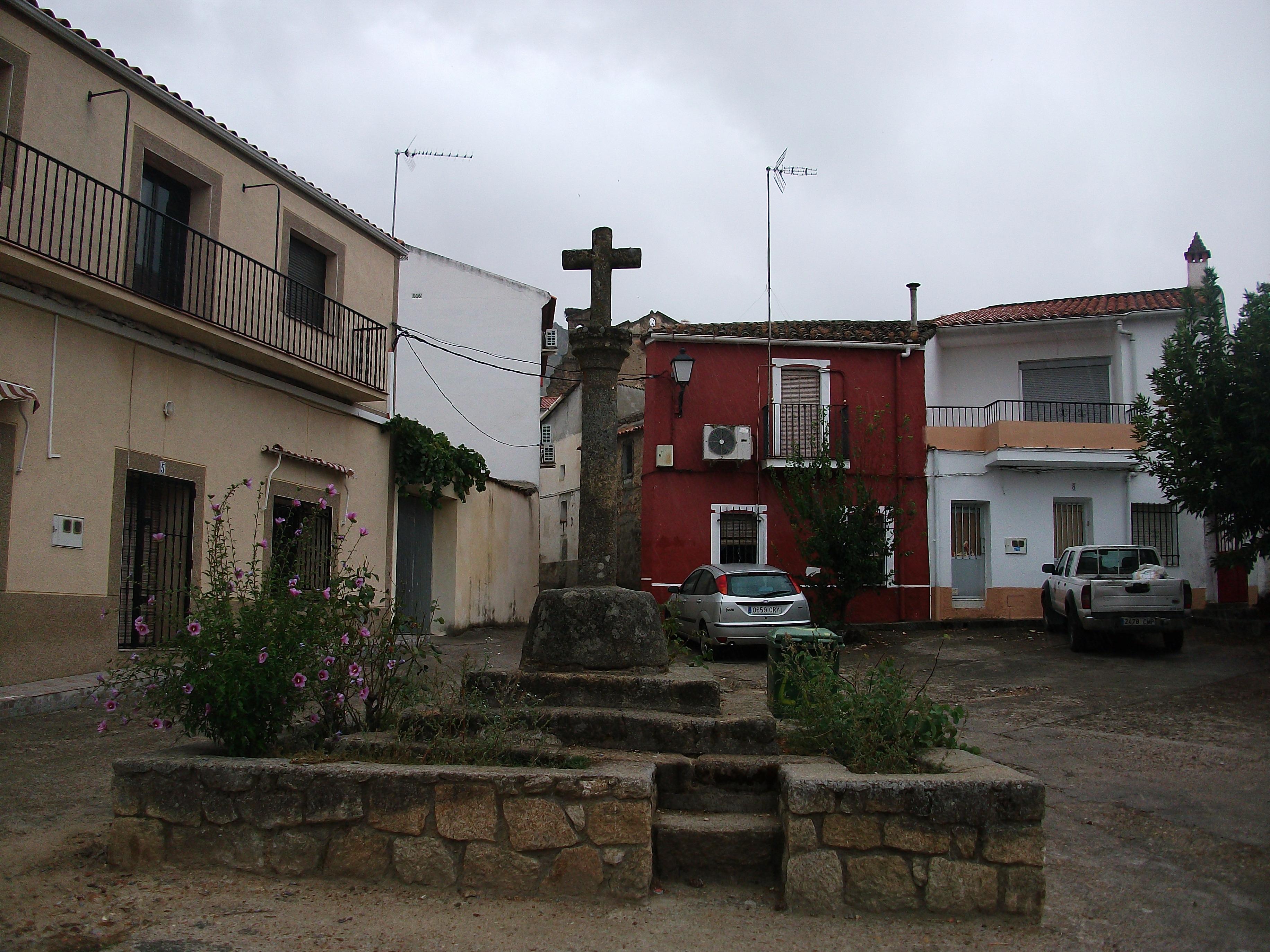 Santa Cruz de la Sierra (Cáceres)