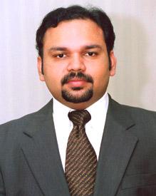 Santhosh George Kulangara Indian businessman