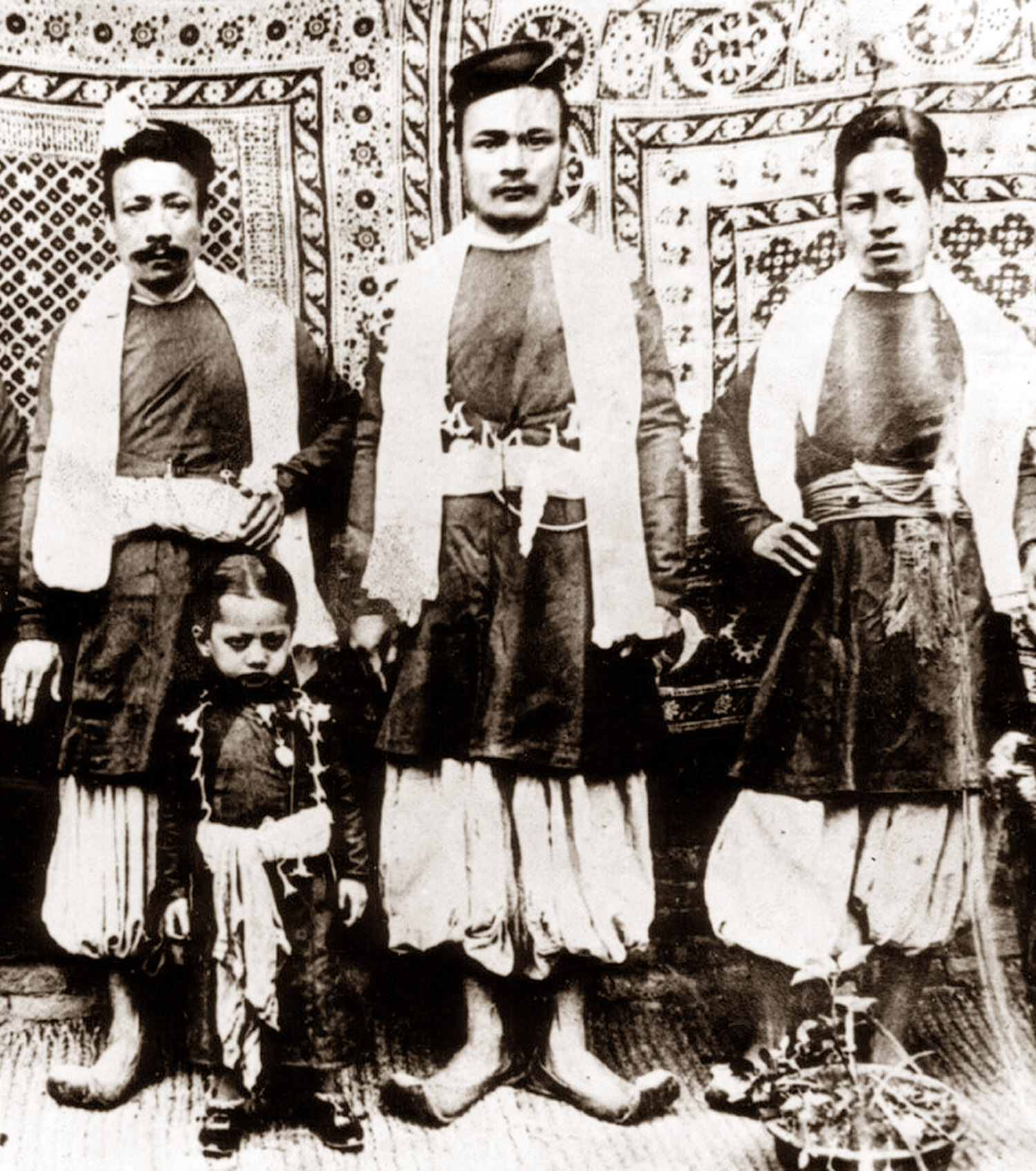 newar traditional clothing wikipedia