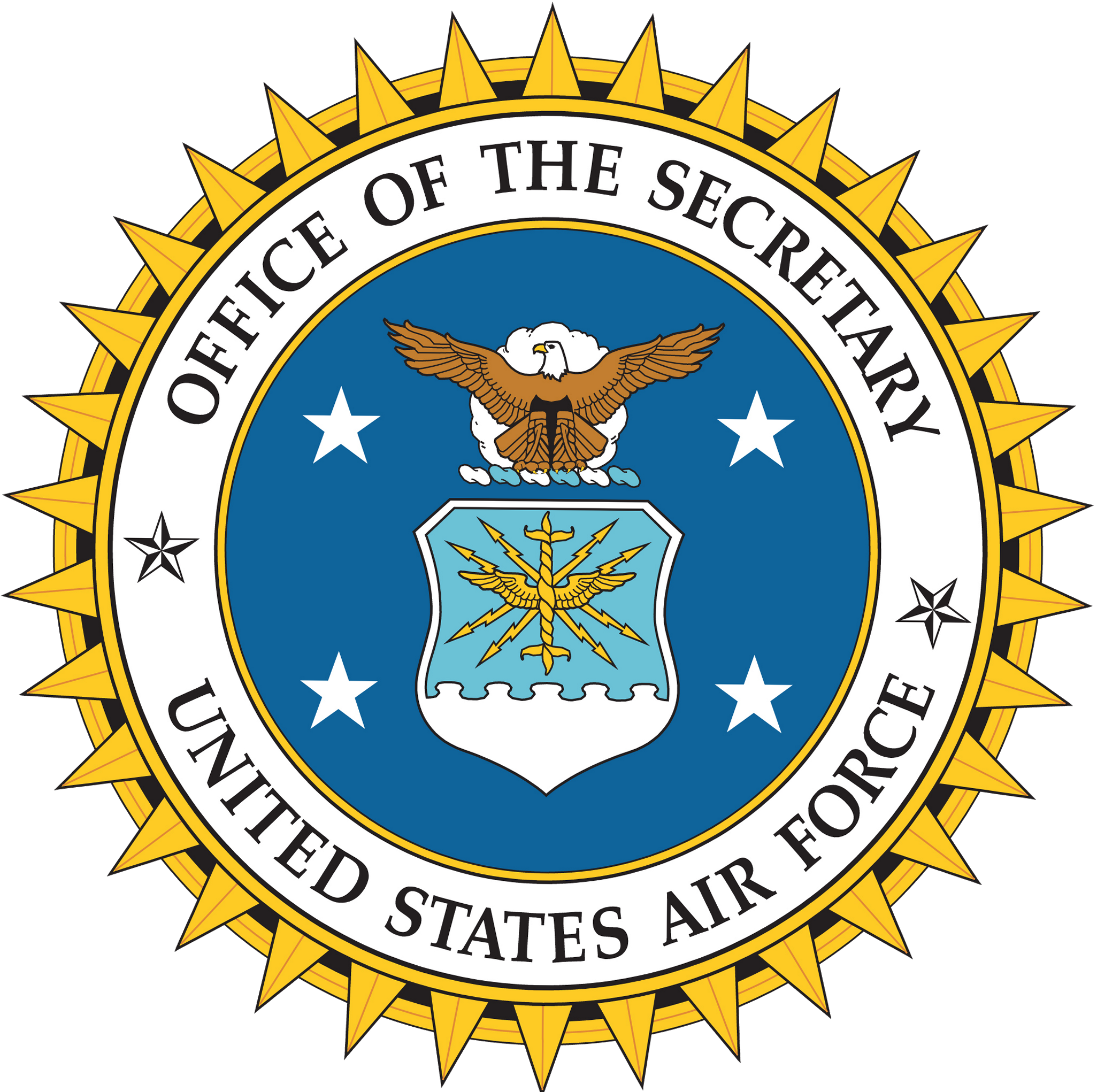 Air Force Secretary: The Law of War and the Power of