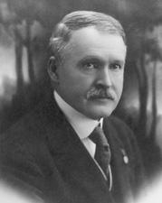 Selden P. Spencer American politician