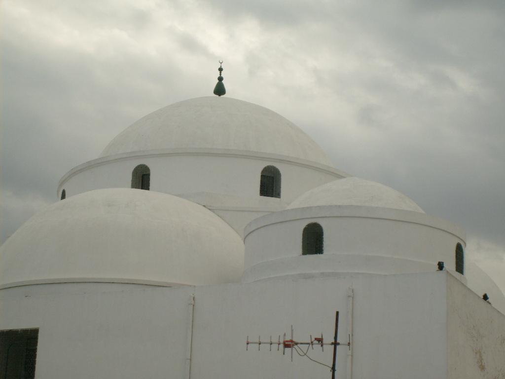 Sidi Mahrez Mosque Wikipedia