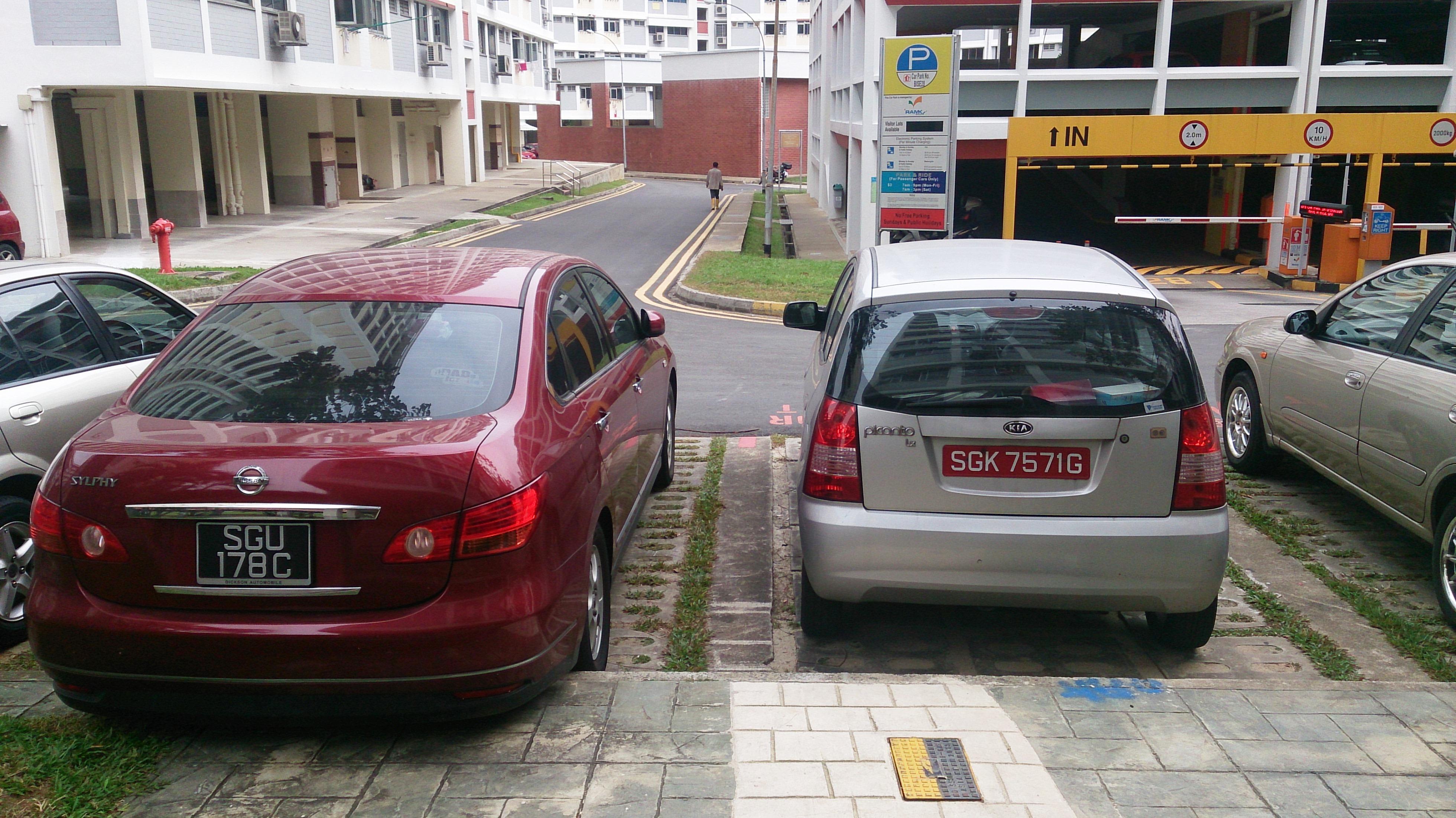 Car Cover Singapore