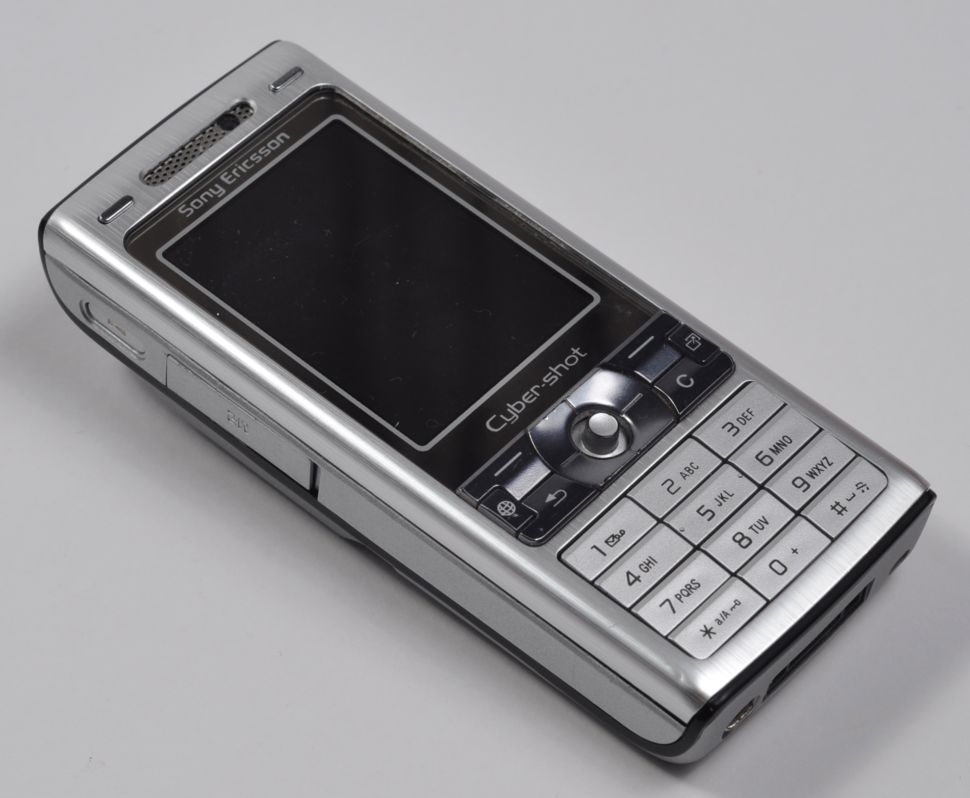 logiciel de sony ericsson k800i