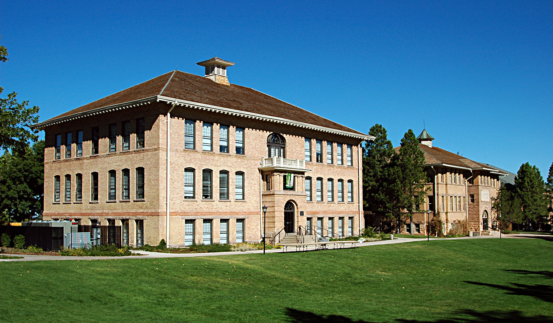 southern utah university old main