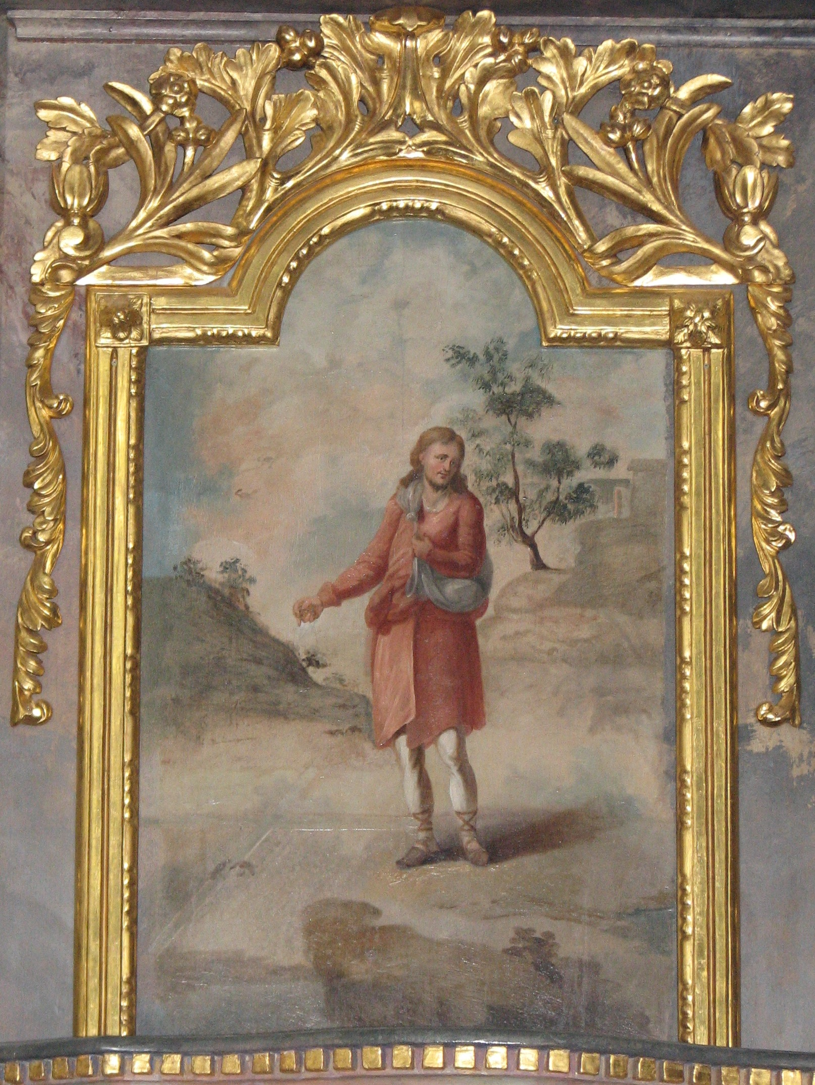 Parable of the Sower - Wikipedia