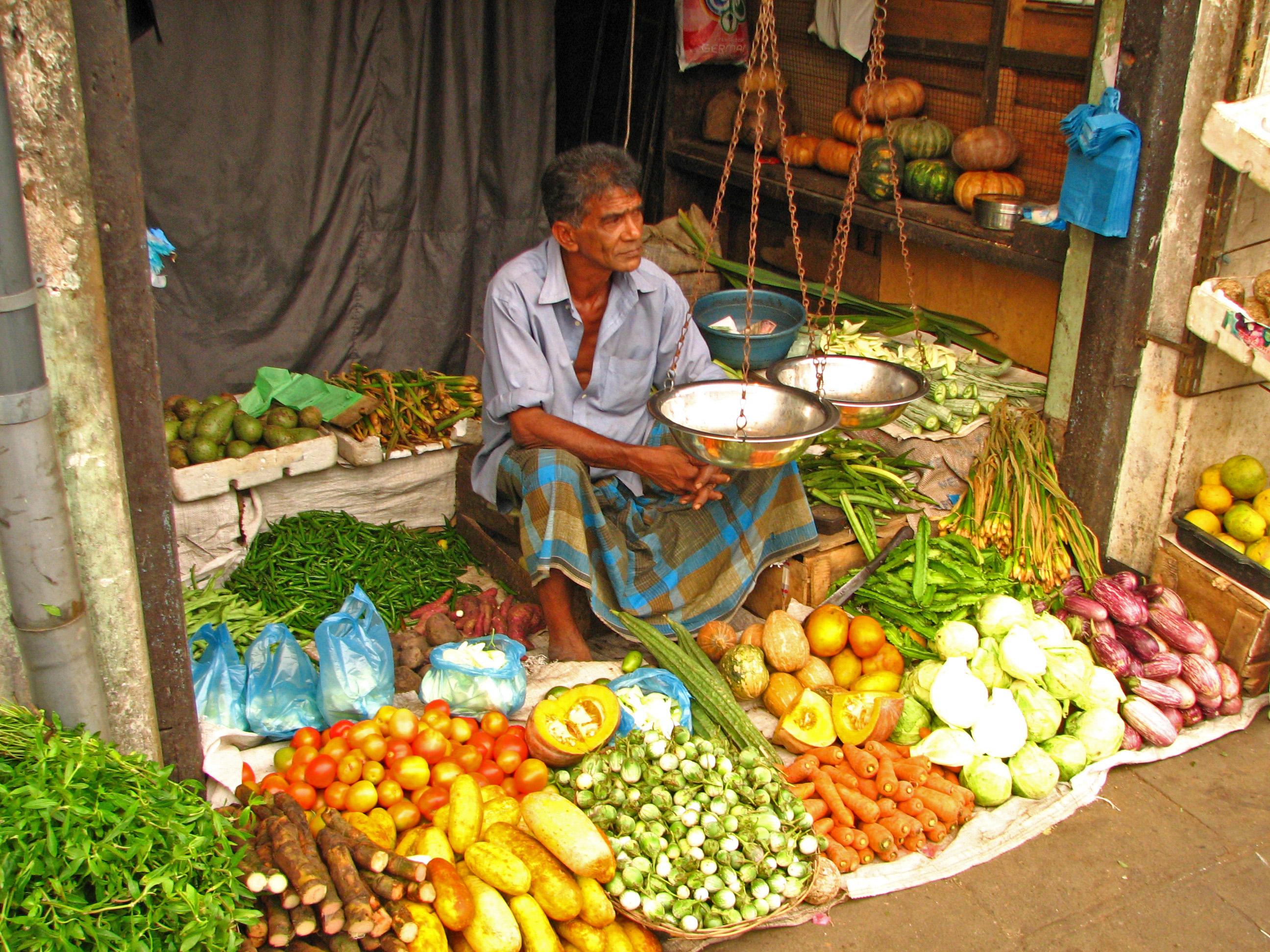Sri Lankan Indian Restaurant South Wimbledon