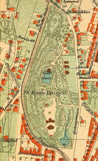 st hanshaugen kart File:St Hanshaugen map 1917.   Wikimedia Commons st hanshaugen kart
