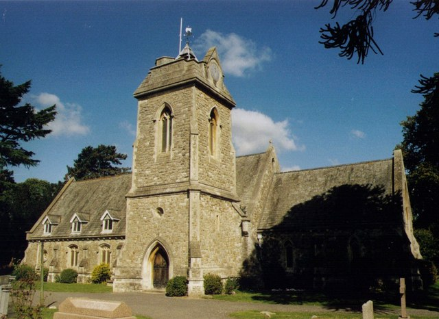 File:St Simon and St Jude, Englefield Green - geograph.org.uk - 1521391.jpg
