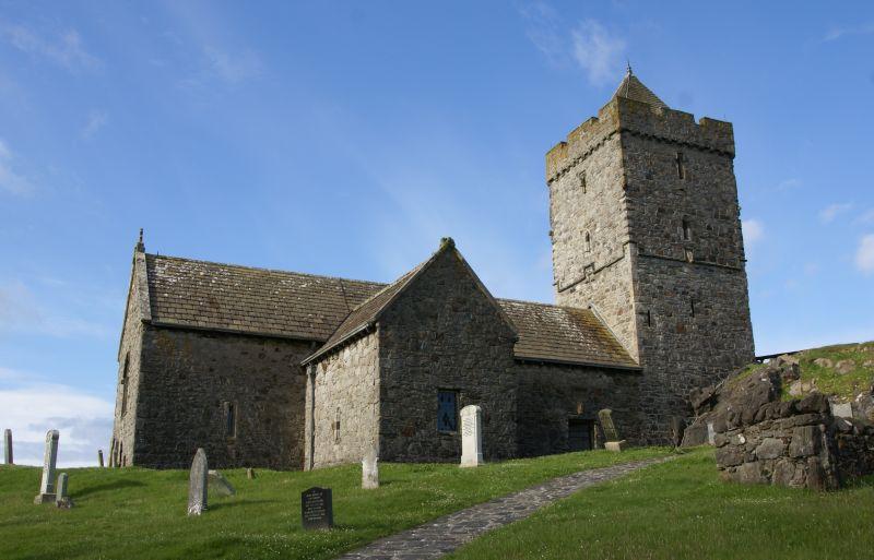St Clement's Church - Wikidata