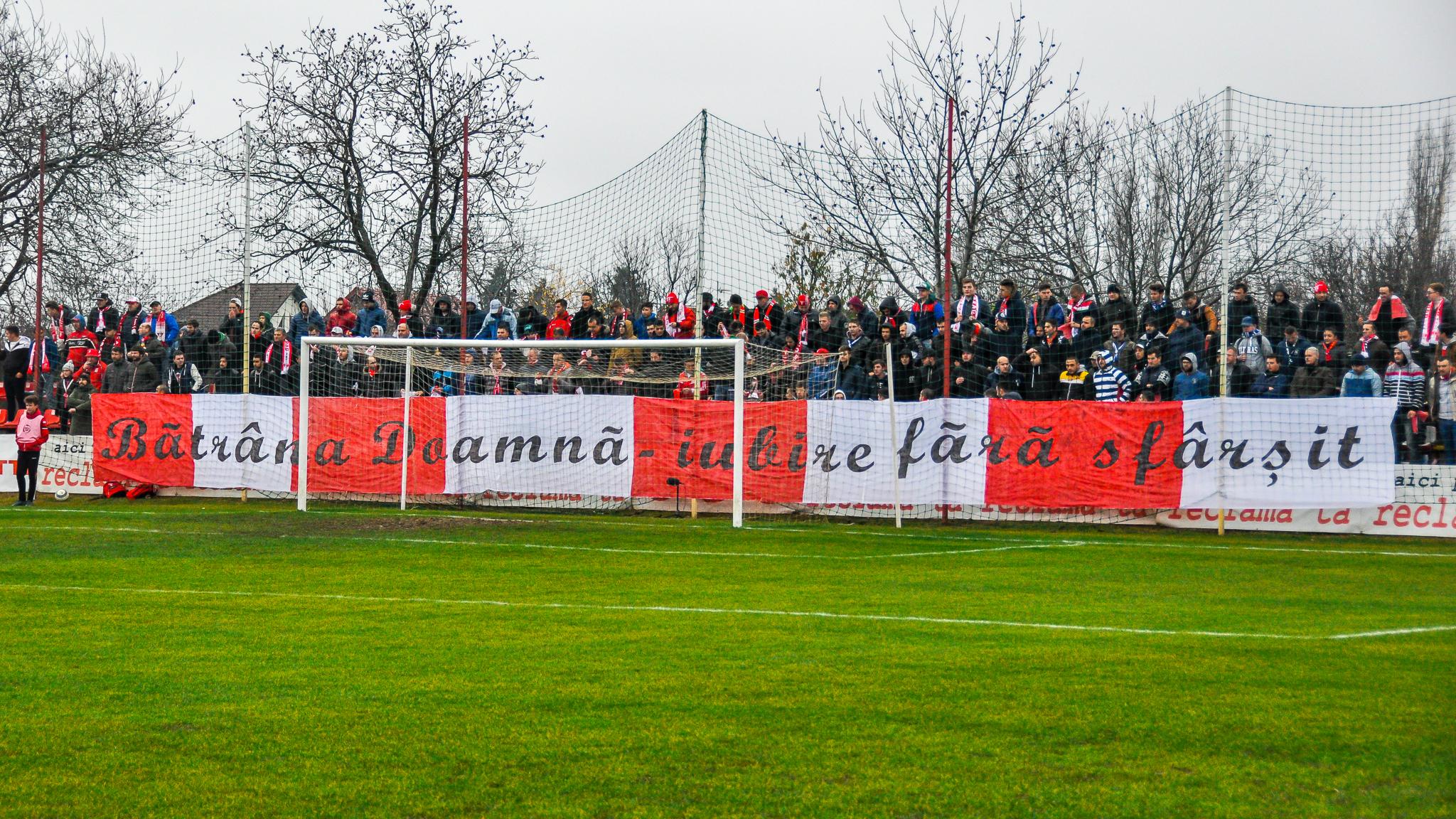 Ce start! UTA a câștigat pe terenul Chindiei în debutul ...   Uta Arad