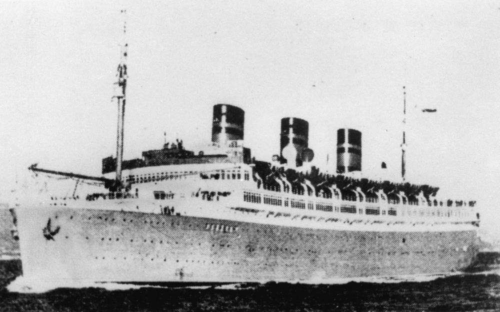 Queen Of Bermuda Wikipedia - Queen of bermuda cruise ship