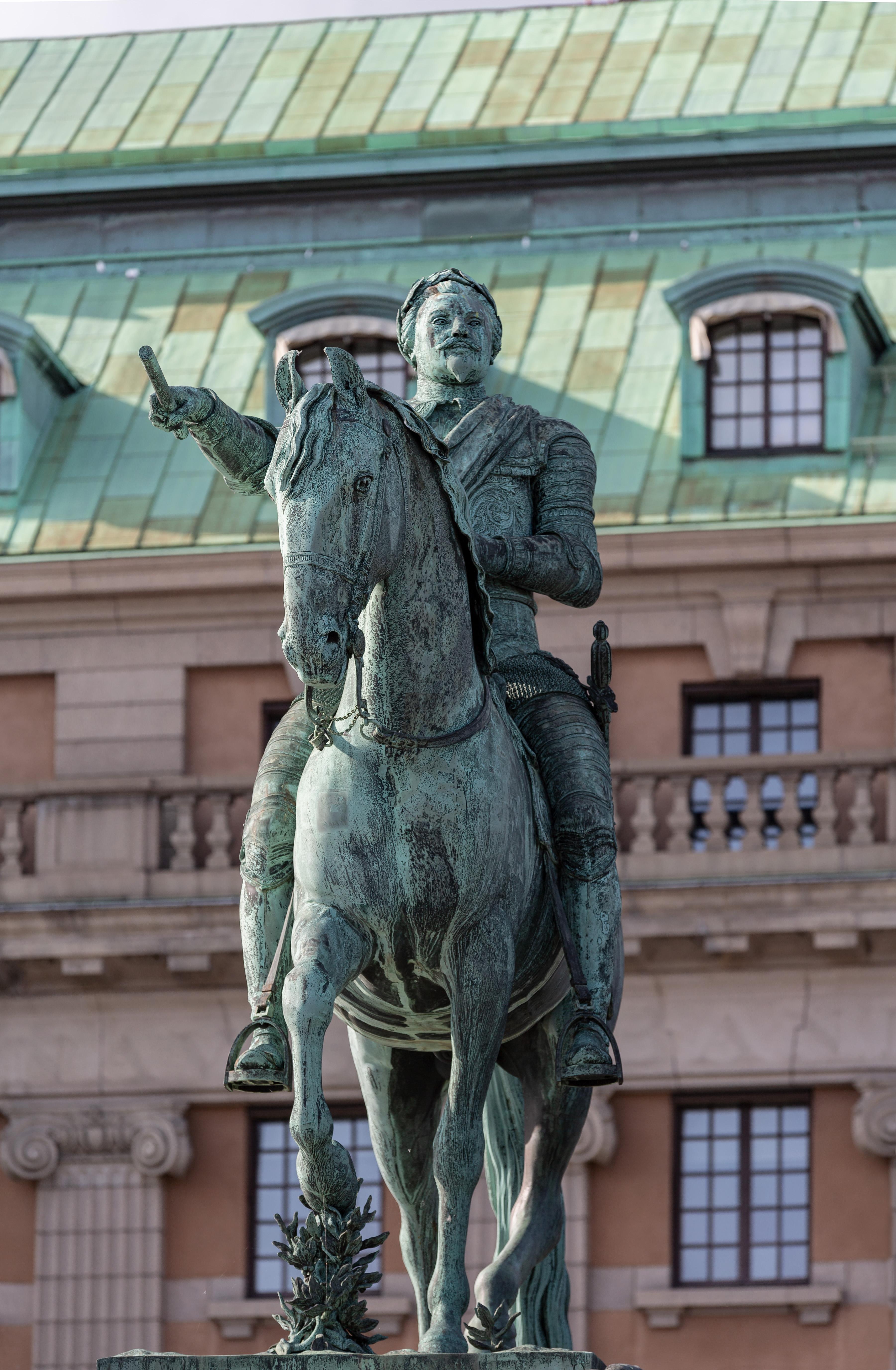 Gustav Adolf Ekstrm - unam.net