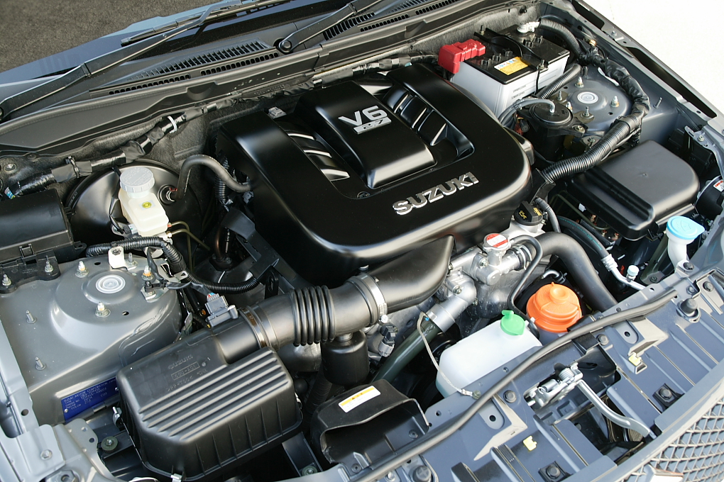 Suzuki Forenza Engine For Sale