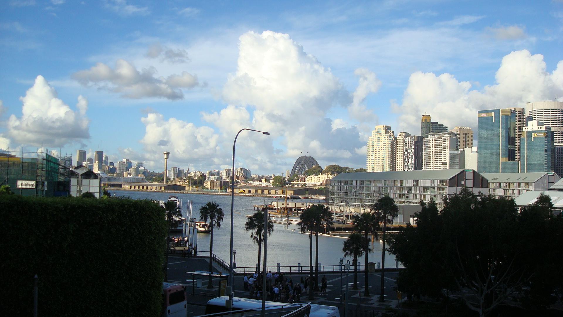 Sydney Star City
