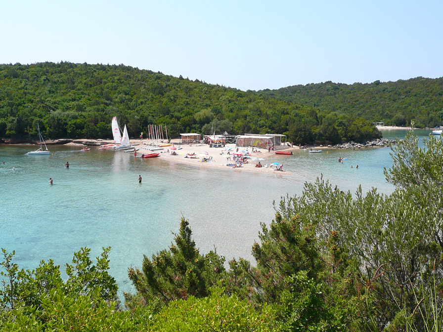 Syvota Travel Guide At Wikivoyage