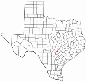 Redwood, Texas Unincorporated community in Texas, United States