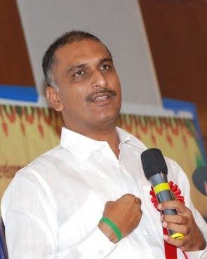 T Harish Rao Wikipedia