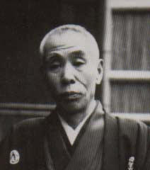 image of Takeuchi Seihō from wikipedia
