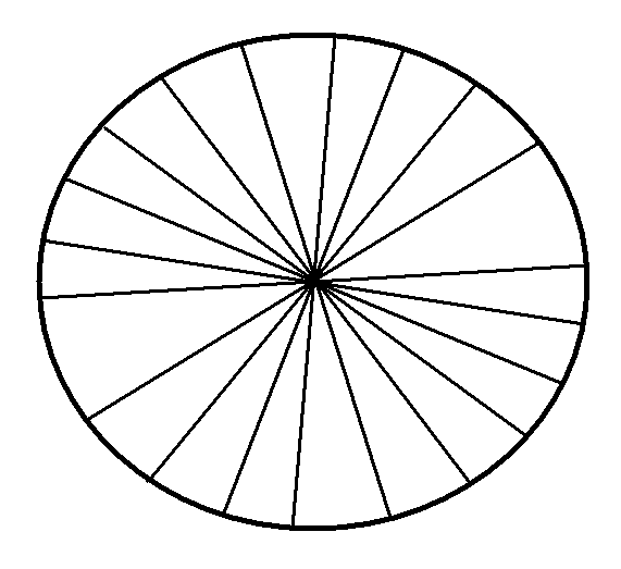 Image Result For Radial Design With
