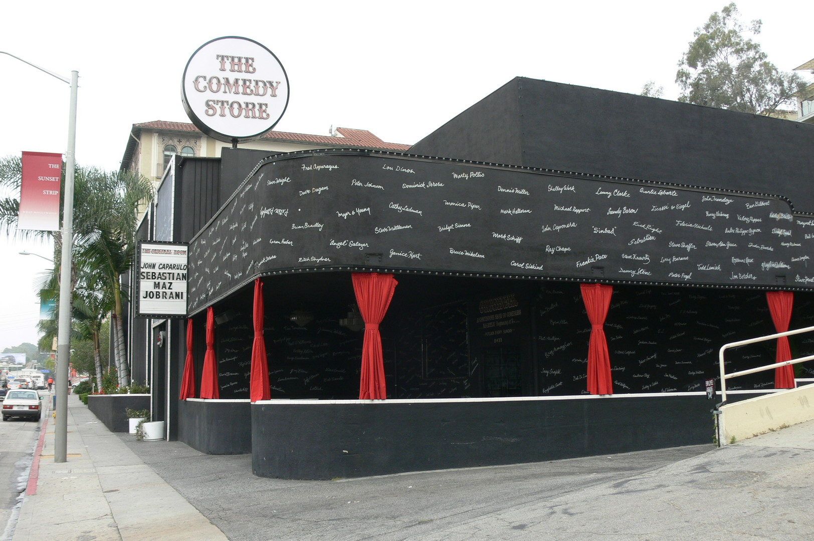 Mitzi Shore, who founded the Los Angeles stand-up comedy club The Comedy Store in , has died at age She became a matriarch for a generation of comedians who began their careers on her.