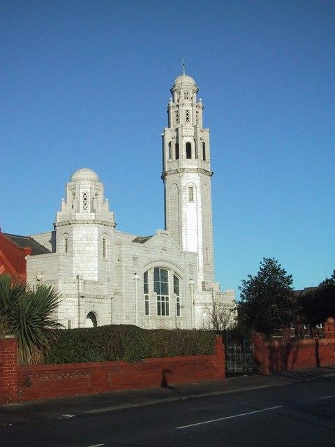 file the white church  lytham st anne u0026 39 s