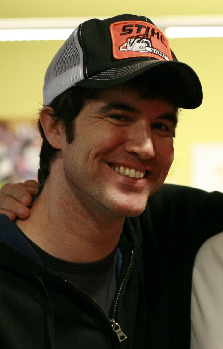 Tom Anderson Wikipedia - After selling myspace for 580 million heres what its founder is doing now