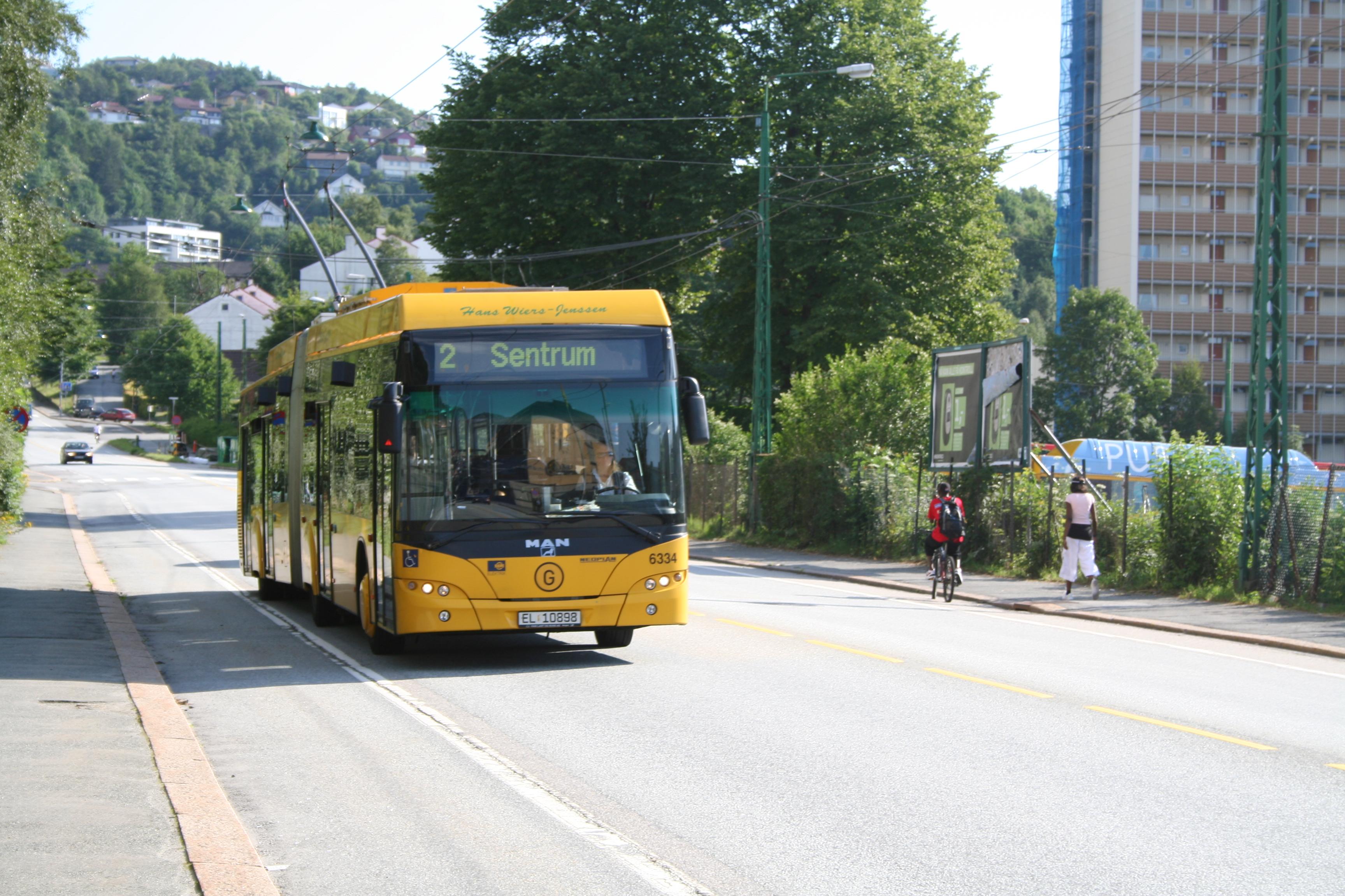 Hotels Bergen Norway Near Railway Station