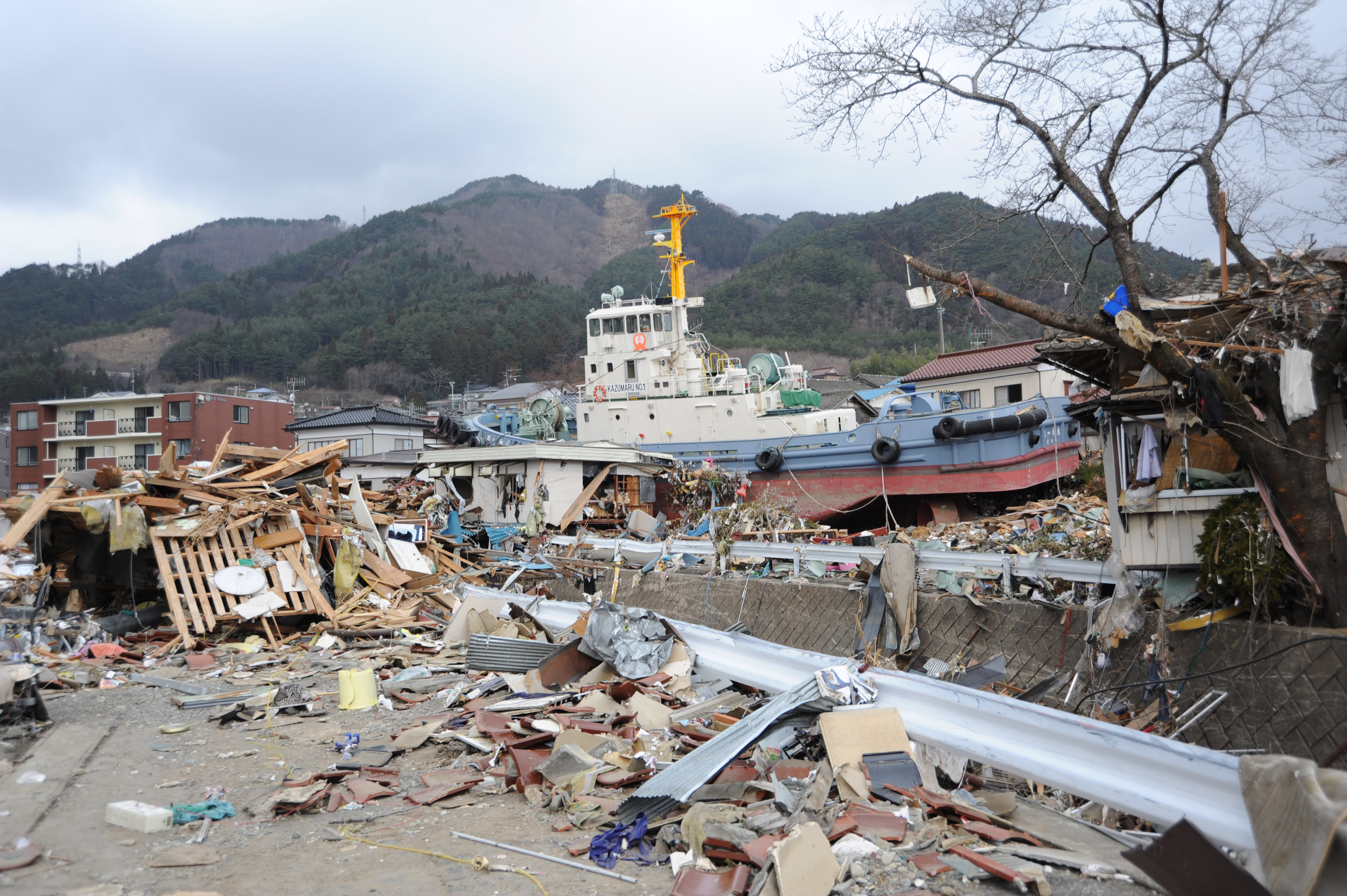 essay on japan earthquake and tsunami 2011 The key questions on the japanese quake answered.