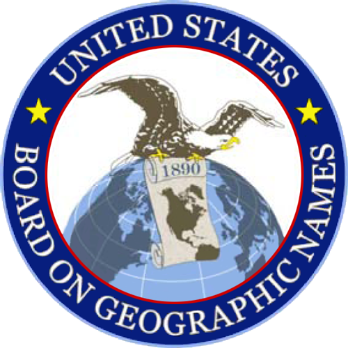 File:United States Board on Geographic Names logo.png
