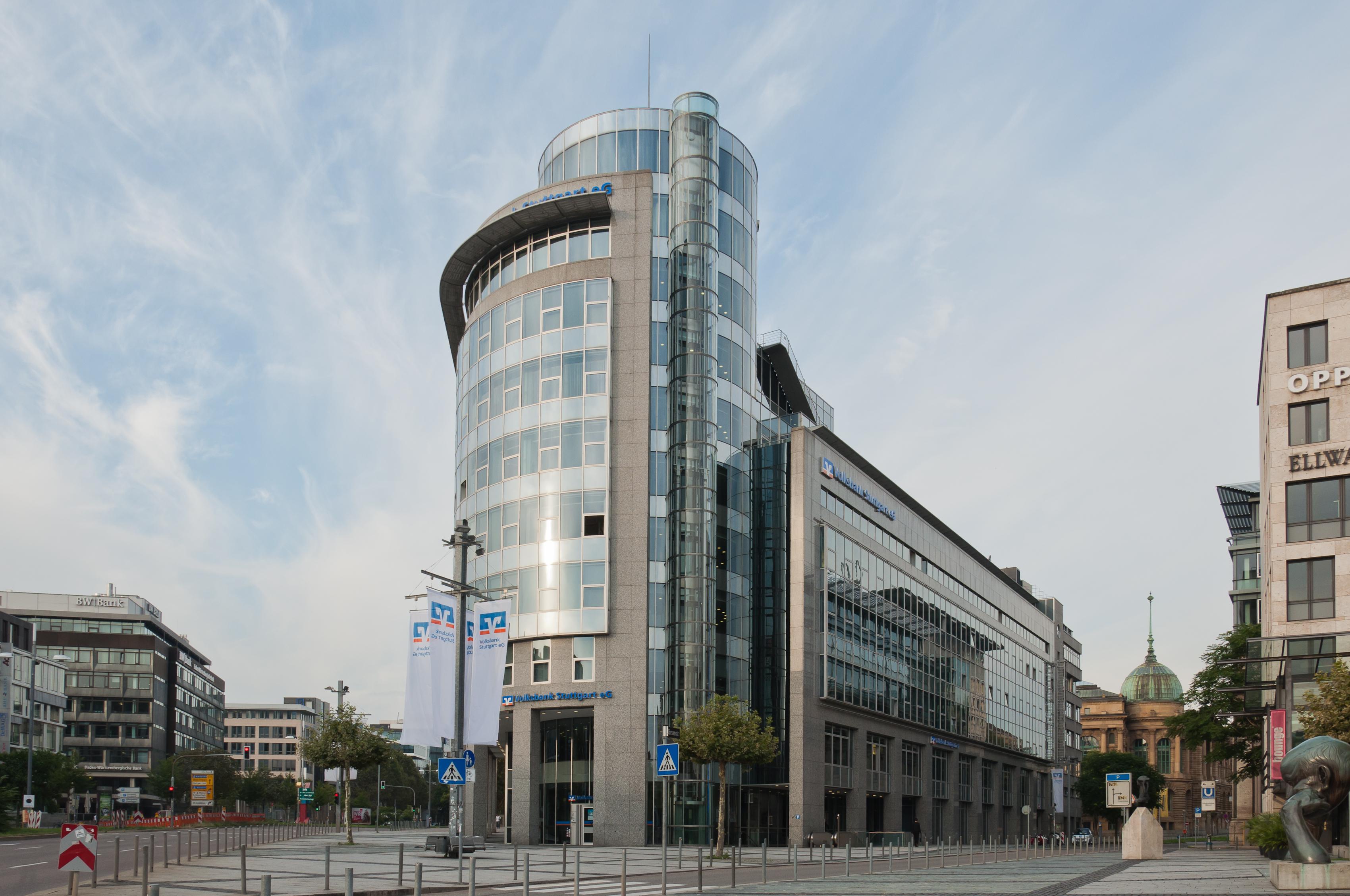 Stuttgarter Bank