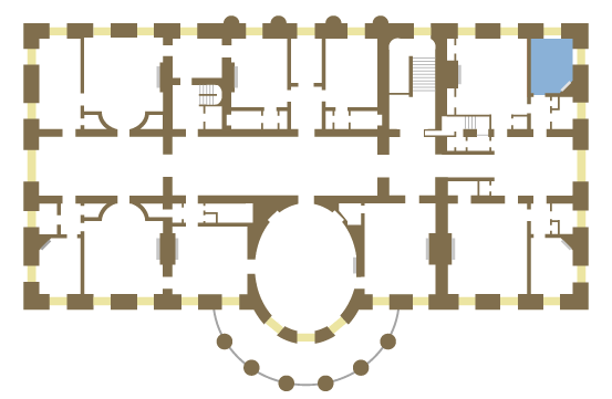 Small guest house plan joy studio design gallery best for Apartment design wikipedia