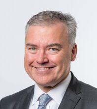 Stephen Wade Australian politician