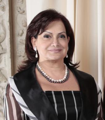 Wafaa Sleiman