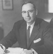Watkins Moorman Abbitt American politician