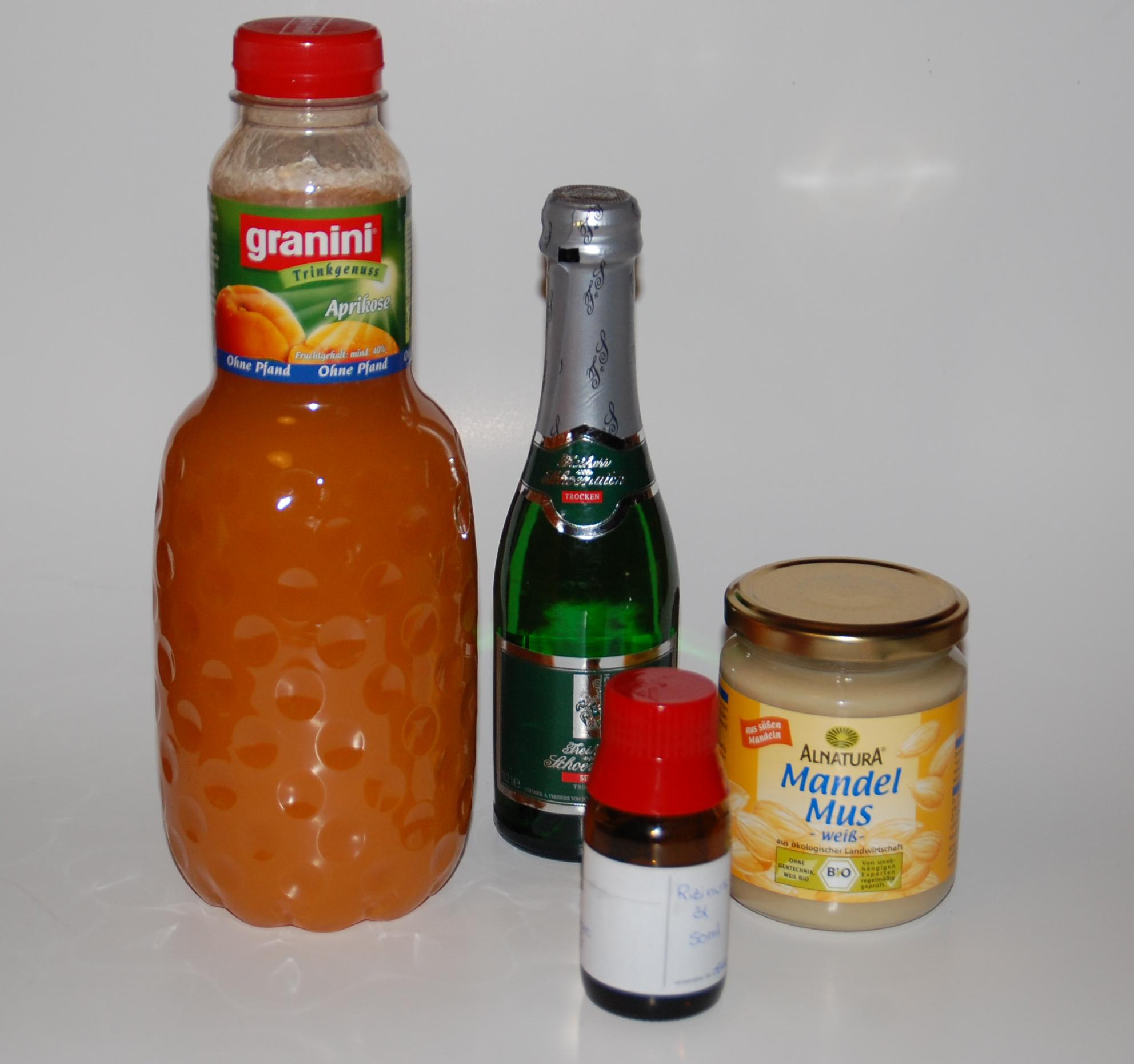 Wehencocktail rezept ohne rizinusöl