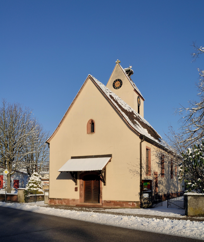 Weil Am Rhein M Bel file weil am rhein evangelische kirche märkt2 jpg wikimedia commons