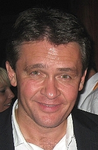 Peter Westenthaler Austrian politician