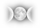 Wiccan Triple Moon - clearly the Wiccan's are right.