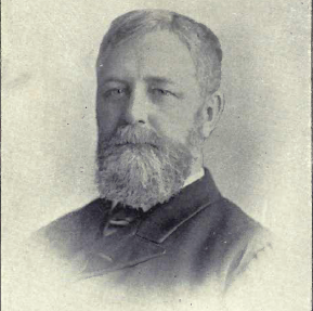William Ralph Meredith