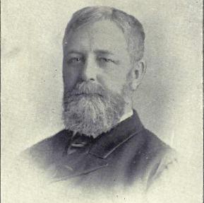 William Ralph Meredith Canadian politician