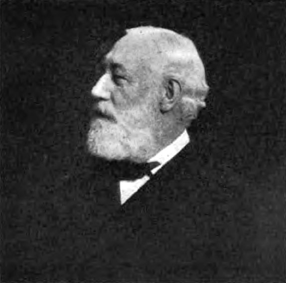 William Watson Goodwin