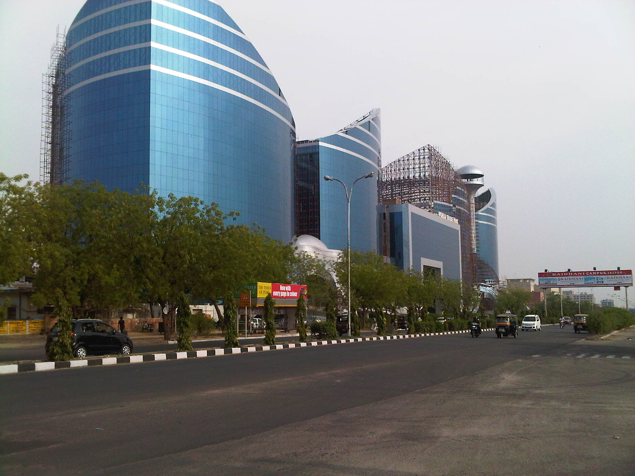 file world trade park jaipur