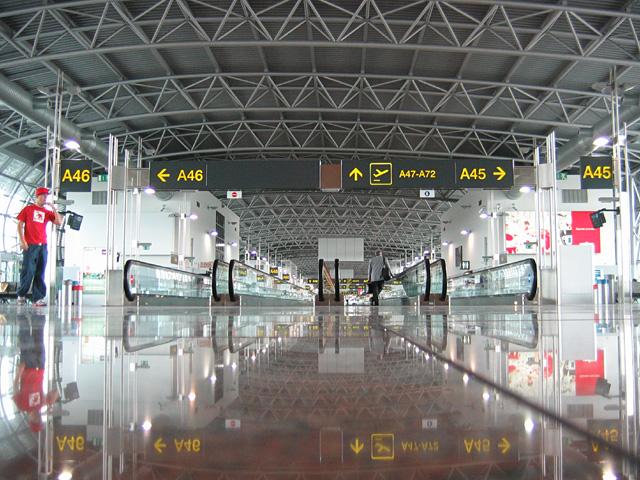 Aeroport Charlroi Brussel Centre Ville Brussel
