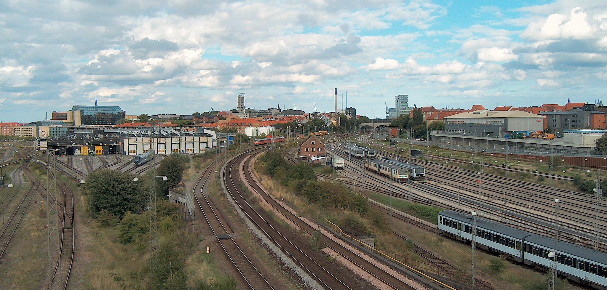 dansk dating side Aarhus
